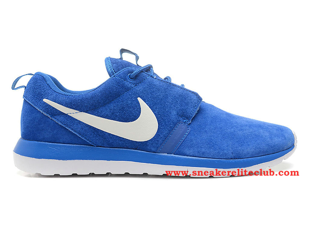 nike roshe run chaussure homme running bleu blanc chaussure nike basketball magasin pas cher. Black Bedroom Furniture Sets. Home Design Ideas