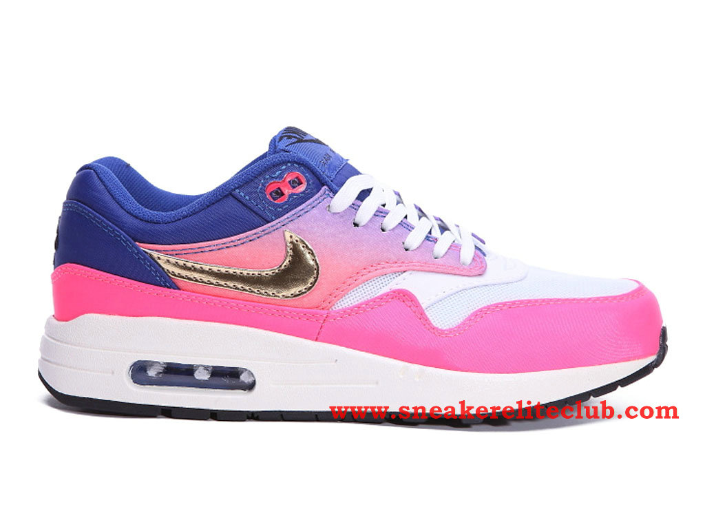 la chaussure de running nike air max 1 pas cher pour femme fille site officiel chaussure nike. Black Bedroom Furniture Sets. Home Design Ideas