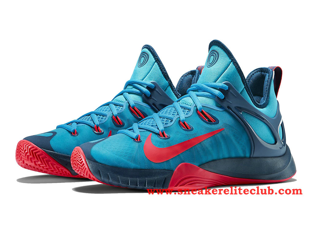 separation shoes 00a69 faca7 ... cheapest nike zoom hyperrev 2015 mens basketball shoes blue red 8e5d2  a4b40