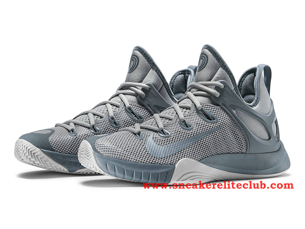 143a972ad272 Nike Zoom HyperRev 2015 Men´s BasketBall Shoes Gray 705370-040 ...