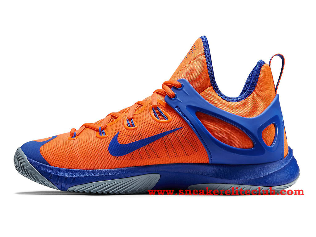 best service 3e384 1c470 ... usa nike zoom hyperrev 2015 mens basketball shoes orange blue b94fc  34d27
