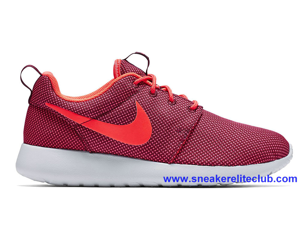 4e88a32e8ff57 Home → Women Club → Nike Roshe One Women → Nike Roshe One Cheap Shoes For Womens  Red 511882 662